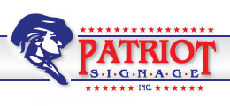 Patriot Signs