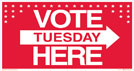 Vote Tuesday